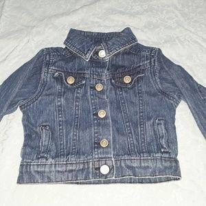 HEALTHTEX Jean jacket 18 mths